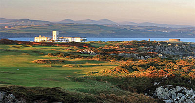 Top 100 Links Courses of Britain and Ireland 2017