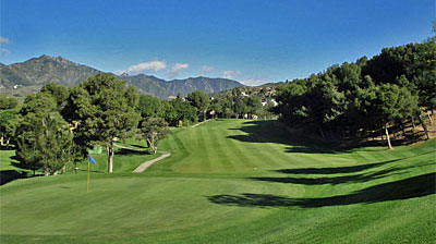 Six Costa del Sol designs by Robert Trent Jones Snr and Javier Arana