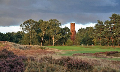 East Midlands of England - Top 10 Golf Courses 2017