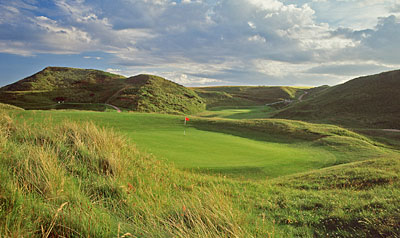 Review of the Month June 2017 - Cruden Bay