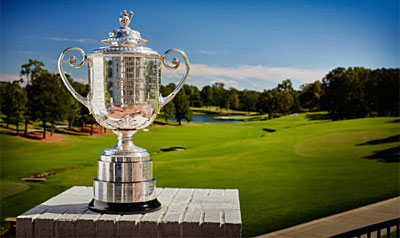 Behind the architectural curtain - 2017 PGA Championship