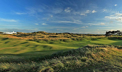 North West England - Top 20 Golf Courses 2017