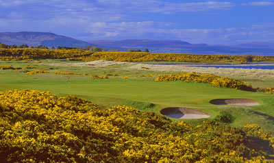 North Scotland - Top 50 Golf Courses 2017