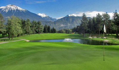 King's course at Royal Bled heads our new Slovenian rankings