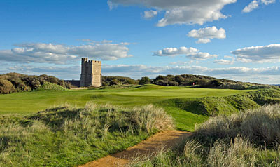 South West England - Top 20 Golf Courses 2017