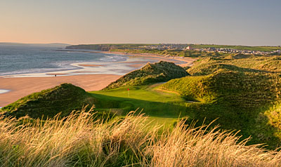 ​Top 100 Golf Courses of the Republic of Ireland 2018
