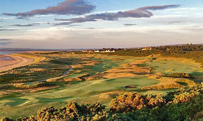 Review of the Month October 2017 - Royal Dornoch