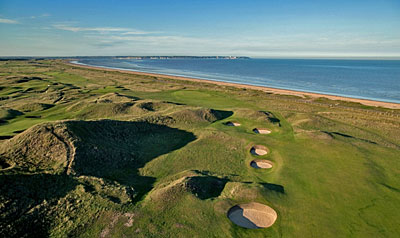 South East England - Top 50 Golf Courses 2017