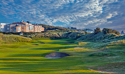 Top 100 Golf Courses of Britain & Ireland 2018