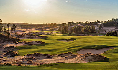 Top 100 Golf Courses of the USA 2018