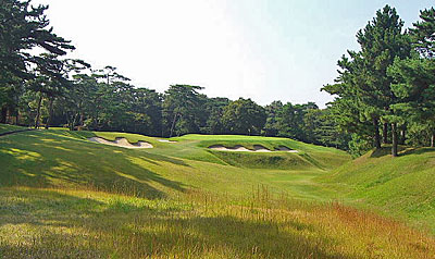 ​Top 50 Golf Courses of Japan 2018