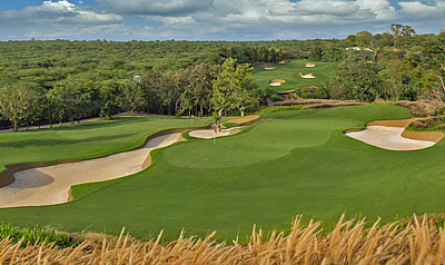 ​Top 20 Golf Courses of India 2018