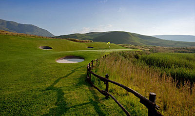 Top 100 Golf Courses of South Africa 2018