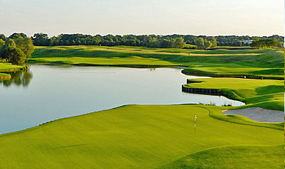 Four holes to watch at Le Golf National - 42nd Ryder Cup