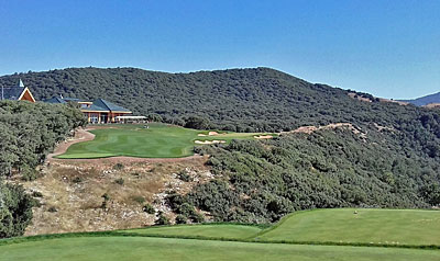 Moroccan golf reaches new heights in the Middle Atlas mountains at Ifrane