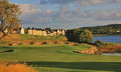 Review of the Month October 2018 – Lough Erne