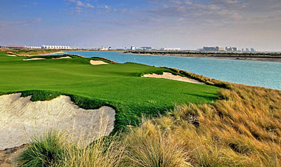 ​Top 20 Golf Courses of the Middle East 2019