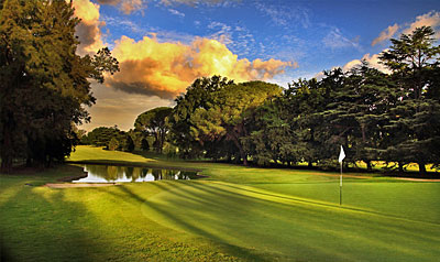Top 40 Golf Courses of Argentina 2019