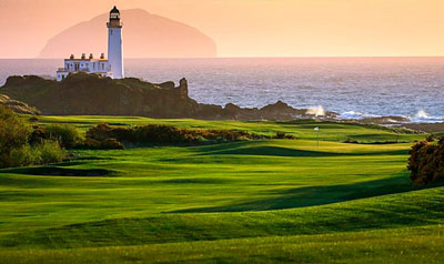 Review of the Month October 2019 – Trump Turnberry (Ailsa)