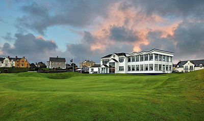 ​Top 30 Golf Courses of Northern Ireland 2020