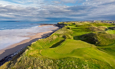 Top 100 Golf Courses of Ireland 2020