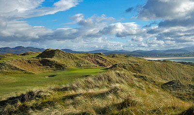 Top 100 Links Courses of Britain and Ireland 2020