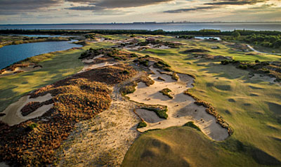 ​Top 100 Golf Courses of the World 2020