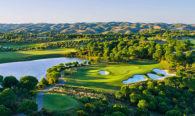 Top 50 Golf Courses of Portugal 2020