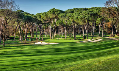 ​Top 60 Golf Courses of Italy 2020