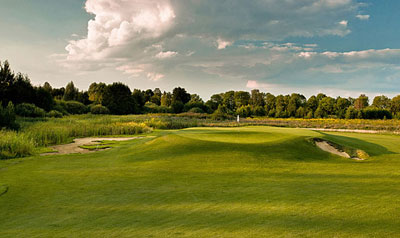 Top 100 Golf Courses revises its Central Europe rankings 2020