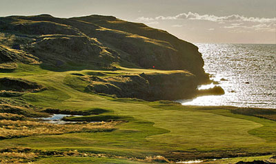 ​Top 100 Golf Courses updates its Nordic rankings 2020