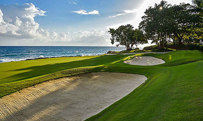 Top 50 Golf Courses of the Caribbean & Atlantic Islands 2020